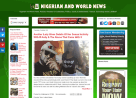 nigeriannworldnews.blogspot.com
