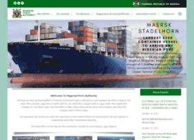 nigerianports.org