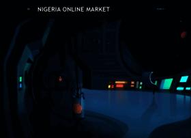nigeriaonlinemarket.com