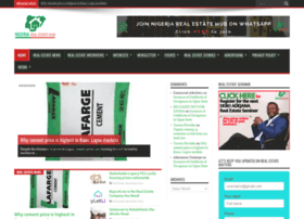 Nigeriarealestatehub.com