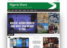nigeriashare.com