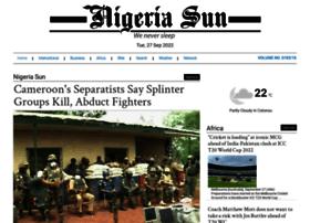 nigeriasun.com