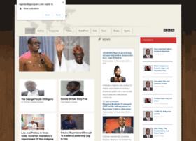 nigeriavillagesquare.com
