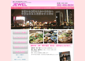 night-jewel.com