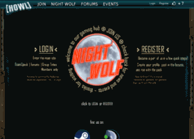 night-wolf.enjin.com