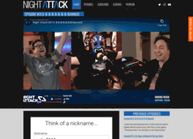 nightattack.tv