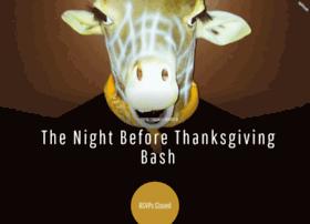 nightbeforethanksgiving.splashthat.com