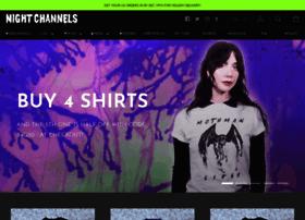 nightchannels.com