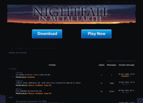 nightfall-forum.fr