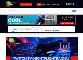 nightflightradio.net