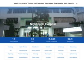 nightingalehospital.com