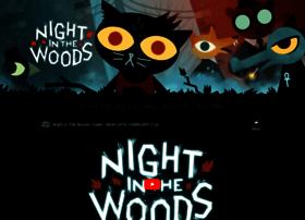 nightinthewoods.com