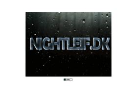 nightleif.dk