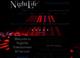 nightlifedjs.com