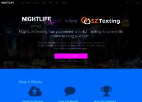 nightlifetexting.com