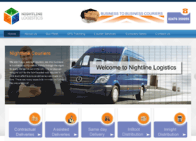 nightlinelogistics.co.uk