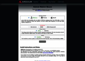 nightly.ardour.org