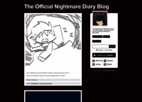 nightmarediary.tumblr.com