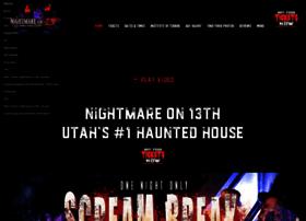 nightmareon13th.com