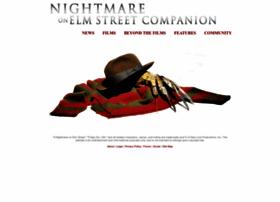 nightmareonelmstreetfilms.com