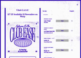 nightmaresonwax.com