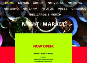 nightmarketla.com