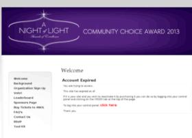 nightoflight2013.myevent.com