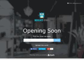 nightowltraffic.com