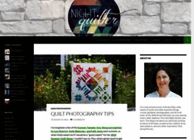 nightquilter.com