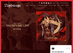nightrage.com