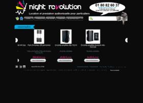 nightrevolution.com