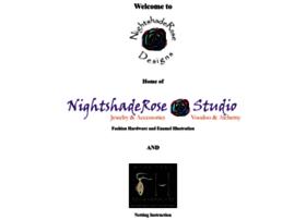 nightshaderose.com