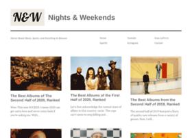 nightsnweekends.org