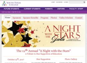nightwithstars.southtexascollege.edu