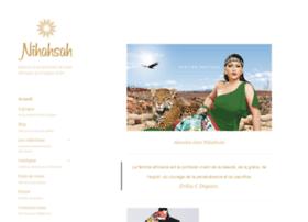 nihahsah-luxe.com