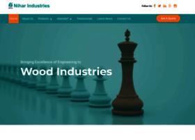 niharindustries.com