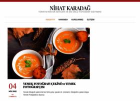 nihatkaradag.com.tr