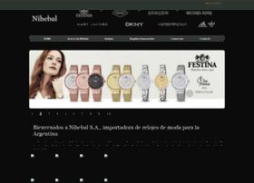 nihebal.com.ar