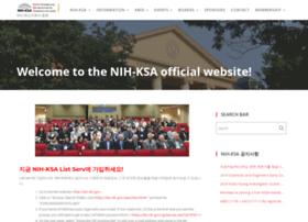 nihksa.org