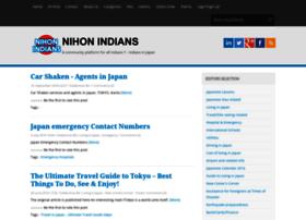nihonindians.com