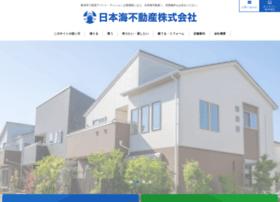 nihonkai-fudousan.co.jp
