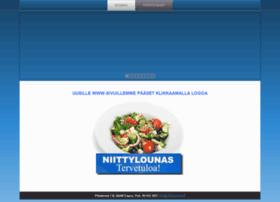 niittylounas.fi