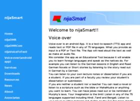 nijasmart.com