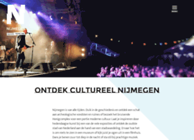 nijmegencultuurstad.nl