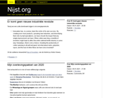nijst.org