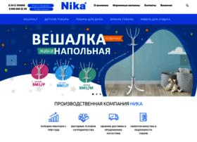 nika-foryou.ru