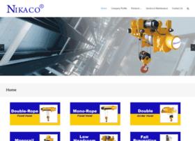 nikaco.com