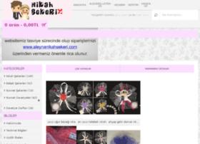 nikahsekerix.com