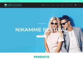 nikamme.com