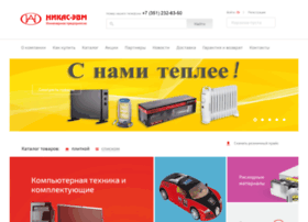 nikas-evm.ru